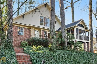 1824 CHARLINE AVE NE, Atlanta, GA 30306 - Photo 1