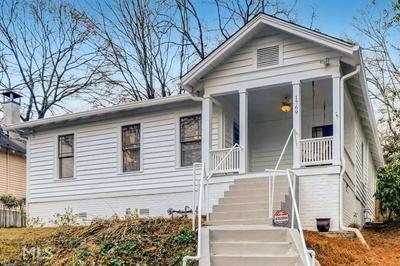 1769 DELAWARE AVE NE, Atlanta, GA 30307 - Photo 1