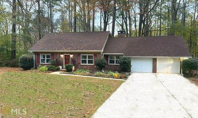 185 DEER TRL, Fayetteville, GA 30214 - Photo 1