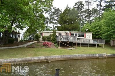637 ERNEST GIBSON RD, Monticello, GA 31064 - Photo 1