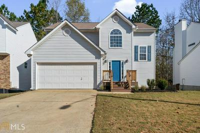 2238 SERENITY DR NW, Acworth, GA 30101 - Photo 1