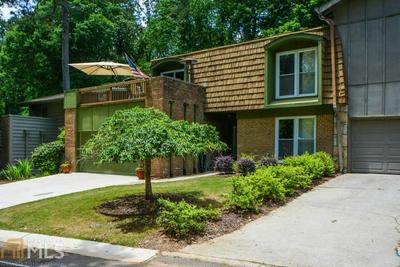 235 LAKEVIEW RDG W, Roswell, GA 30076 - Photo 2