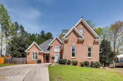 525 INDIAN ACRES CT, TUCKER, GA 30084 - Photo 2