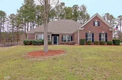 528 CHRISTIAN CIR, SENOIA, GA 30276 - Photo 2