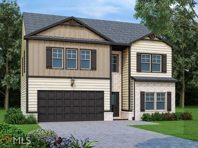 2409 COSMO LN # 74, McDonough, GA 30253 - Photo 1