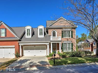 11795 DANCLIFF TRCE, Alpharetta, GA 30009 - Photo 1