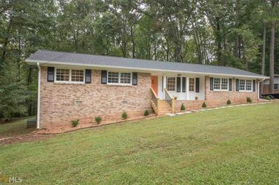 9107 WOODHAVEN DR NW, Covington, GA 30014 - Photo 2