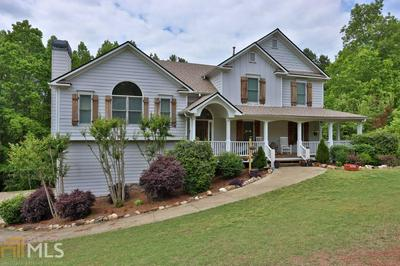 303 TAYLOR LEIGH CT, Ball Ground, GA 30107 - Photo 1