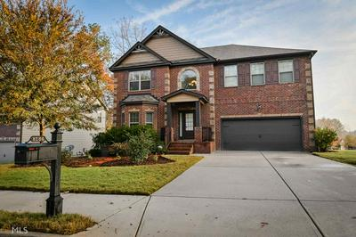 8184 PLANTATION TRCE, Covington, GA 30014 - Photo 1