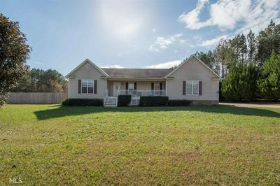5 CLAYTON RD, Brooks, GA 30205 - Photo 2