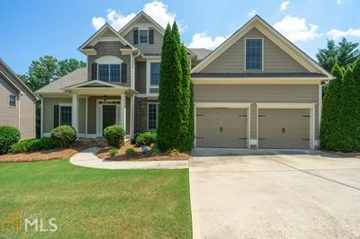 414 BLACKBERRY RUN DR, Dallas, GA 30132 - Photo 1