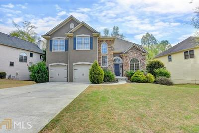 635 MORNING CREEK LN, SUWANEE, GA 30024 - Photo 1