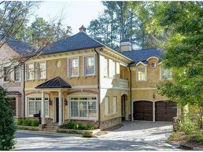 3113 LENOX RD NE APT 7, Atlanta, GA 30324 - Photo 1