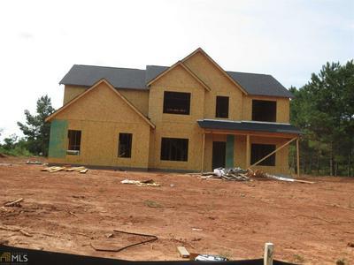 0 BROWN STATION DR # LOT 19, Williamson, GA 30292 - Photo 1