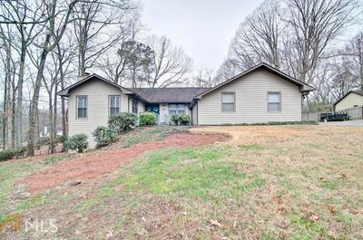 570 PERIWINKLE DR, Roswell, GA 30075 - Photo 1