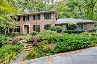 4473 SENTINEL POST RD NW, Atlanta, GA 30327 - Photo 1