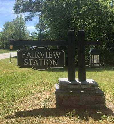 0 FAIRVIEW STATION # LOT 9, Hartwell, GA 30643 - Photo 1