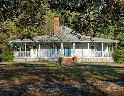 1218 RAMAH CHURCH RD, Barnesville, GA 30204 - Photo 1