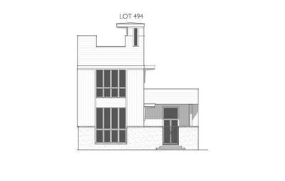 10920 SERENBE LN # 494, Chattahoochee Hills, GA 30268 - Photo 1