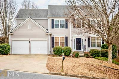 3343 SPINDLETOP DR NW, Kennesaw, GA 30144 - Photo 1