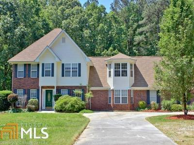 638 NEW HOPE RD, Fayetteville, GA 30214 - Photo 1
