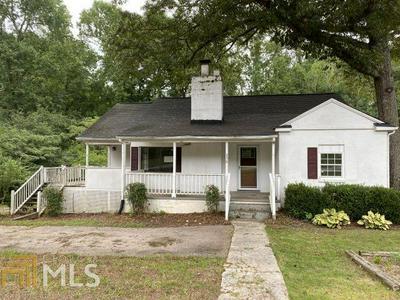 290 TRIMBLE STATION RD, Hogansville, GA 30230 - Photo 1