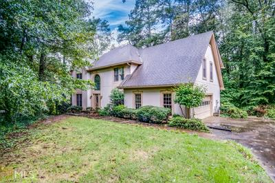 445 WAVERLY HALL DR, Roswell, GA 30075 - Photo 1