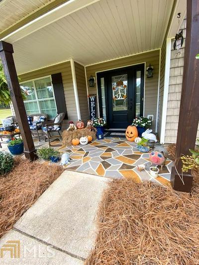 416 EADY CREEK RD, Barnesville, GA 30204 - Photo 2