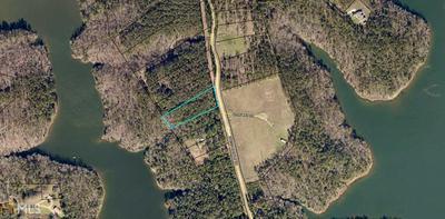 0 GREG SHOALS # LOT 6, Elberton, GA 30635 - Photo 1