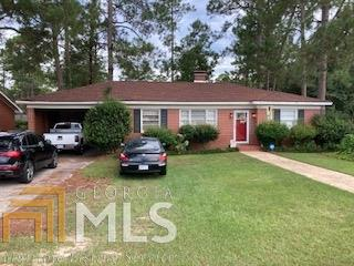329 HAWKINSVILLE HWY, Eastman, GA 31023 - Photo 1