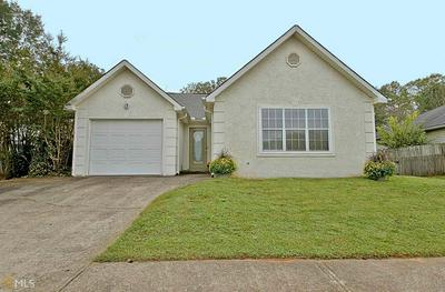 160 LANDING DR, Fayetteville, GA 30214 - Photo 1
