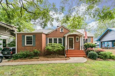 785 HOLMES ST NW, Atlanta, GA 30318 - Photo 1