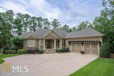 1070 PEBBLE HILL LN, Greensboro, GA 30642 - Photo 1