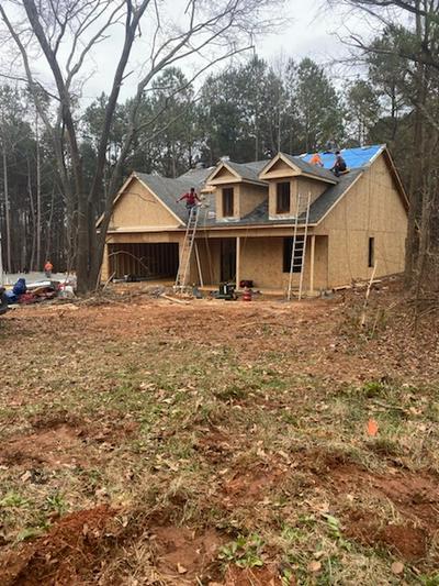 127 W FREEMAN ST, Maysville, GA 30558 - Photo 1