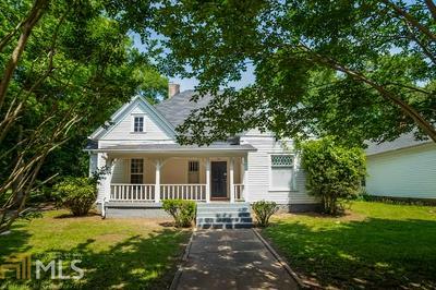 311 E MARABLE ST, Monroe, GA 30655 - Photo 1