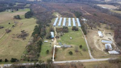 3152 EAGLE GROVE SCHOOL RD, Bowman, GA 30624 - Photo 1