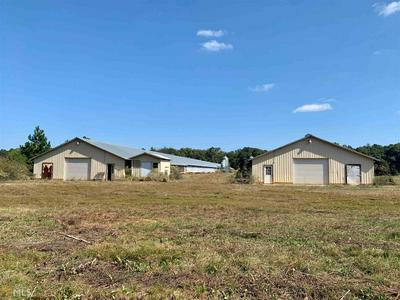0 BAKERS RD, Royston, GA 30662 - Photo 1