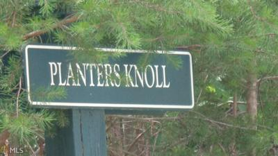 0 PLANTERS KNOLL # LOT 28, Baldwin, GA 30511 - Photo 1