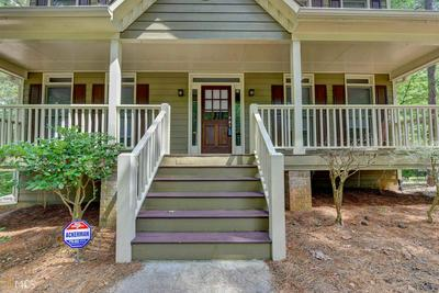 814 RIDGE RD, Canton, GA 30114 - Photo 2