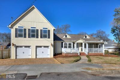 508 WOODLAWN AVE, Calhoun, GA 30701 - Photo 2