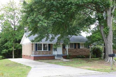 102 GREEN VALLEY DR, Riverdale, GA 30274 - Photo 1