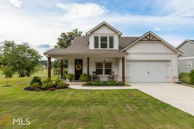 109 CLASSIC OVERLOOK, Homer, GA 30547 - Photo 1