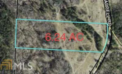 439 HAMP CHAPPELL RD, Carrollton, GA 30116 - Photo 2