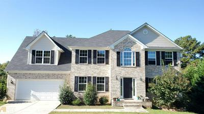 1374 MCKINSEY RDG, Loganville, GA 30052 - Photo 1