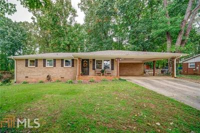 4161 YEAGER RD, Douglasville, GA 30135 - Photo 1
