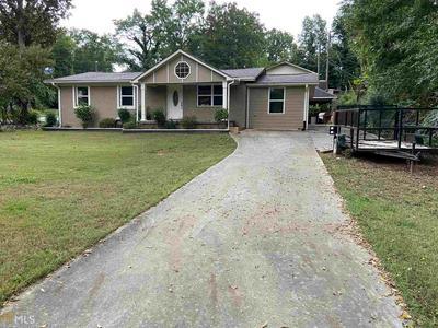 3445 POPLAR SPRINGS RD, Gainesville, GA 30507 - Photo 1
