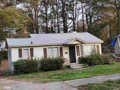 179 HYACINTH AVE NW, Atlanta, GA 30314 - Photo 1