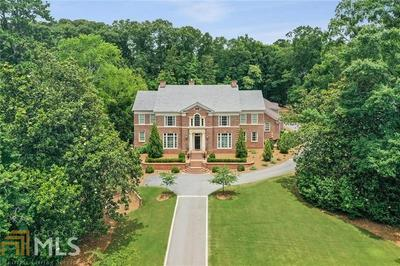 1817 W WESLEY RD NW, Atlanta, GA 30327 - Photo 2