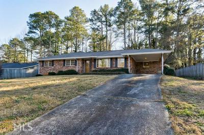 2539 SUNSET DR NE, Atlanta, GA 30345 - Photo 1