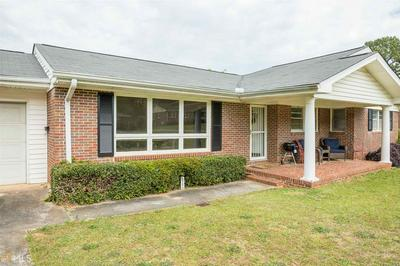 611 PEACHTREE DR, Thomaston, GA 30286 - Photo 1